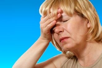 Перед наступлением климакса показатели артериального давления понижаются