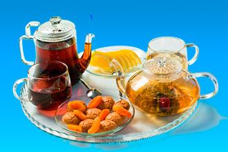 Изображение - Повышает ли давление черный чай chay-4