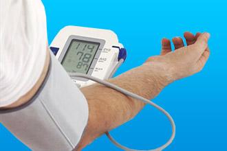 Правильная техника измерения артериального давления