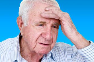 Давление у пенсионера
