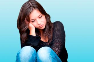Депрессия и аппатия