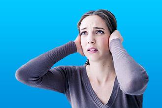 Шум в голове при вегето-сосудистой дистонии