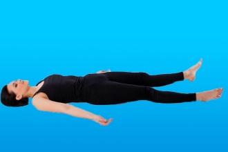Как влияют асаны йоги на повышенное давление