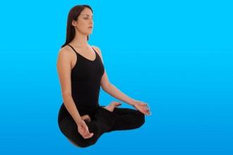 Отзывы о применении йоги при гипертонии