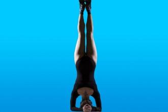 Как правильно выполнять асаны йоги при гипертонии