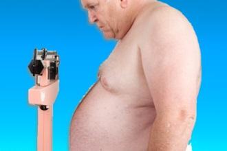 Лишний вес способствует появлению аритмии
