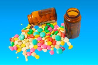 Препараты против давления