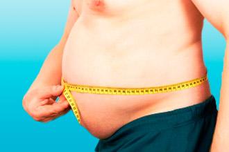 Лишний вес при гипертонии