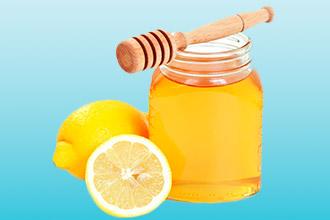 Мед и лимон при гипертонии
