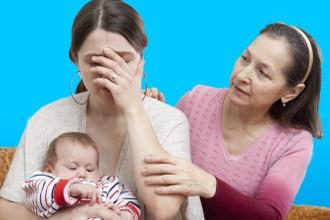 Изображение - Низкое давление при кормлении ребенка nizkoe-davlenie-u-kormyashchej-mamy-1
