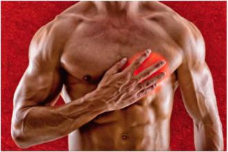 ostraya serdechnaya nedostatochnost1 - Najčešći simptomi akutnog zatajenja srca su