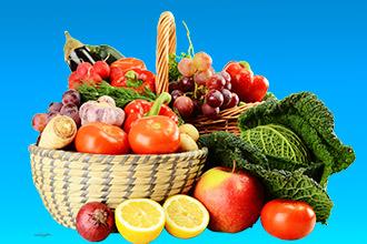 Овощи при тахикардии