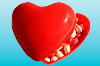 Препараты от болезней сердца