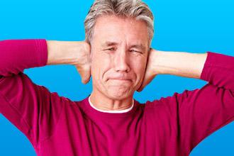 Что делать при шуме в ушах