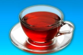 Для повышение пульса надо выпить горячий сладкий чай