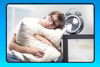 Недосыпание влияет на сердце