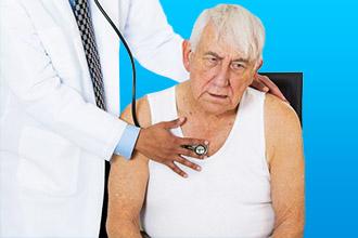 Симптомы и признаки сердечной недостаточности