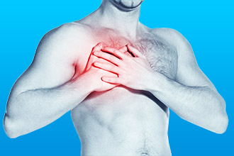 Сердечная недостаточность у мужчин