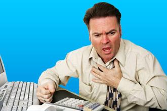 Что такое сердечный приступ и чем он проявляется