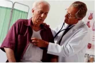 Обследование при сердечной недостаточности