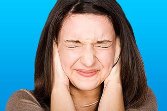 Пульсация в ушах при всд