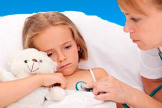 Патология сердца у ребенка