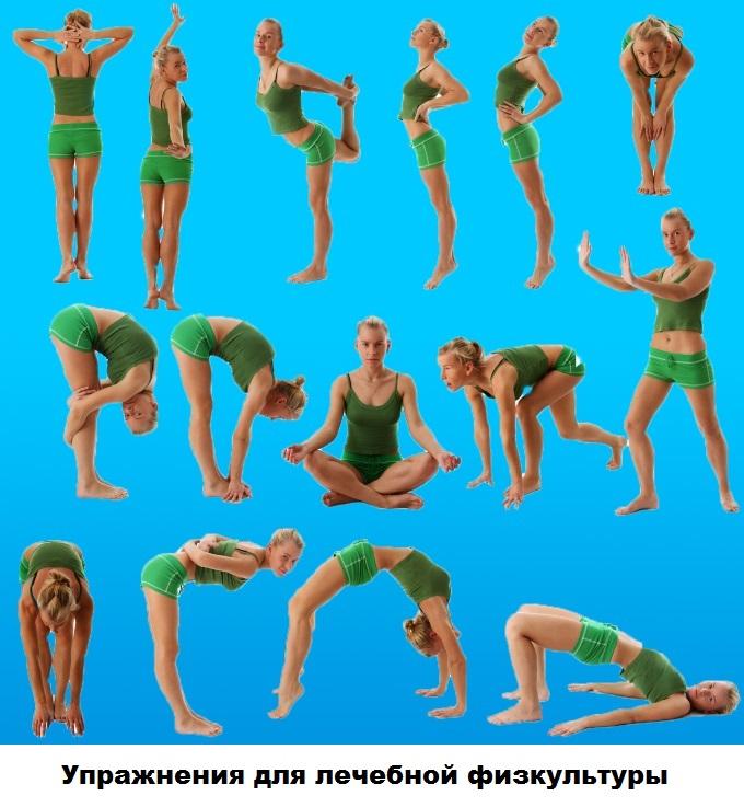 Какие упражнения можно выполнять при аритмии