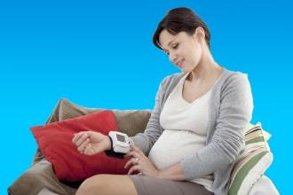 Как беременность влияет на течение ВСД